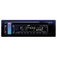 Radio Mp3 Player auto KD-R889BT JVC, conexiune USB, AUX
