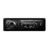 Radio Mp3 Player Kruger&Matz, 4 x 20 W, FM/AM, USB/SD, control ton, Negru
