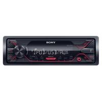 Radio MP3 Player A210 Sony, 4 x 55 W, format 1 DIN, display digital