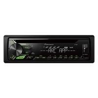 Radio MP3 Player Auto Pioneer DEH-1900, 4 x 50W, 1 DIN
