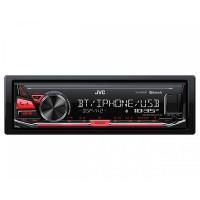 Radio Mp3 Player auto JVC KD-X342BT, Bluetooth, tehnologie K2