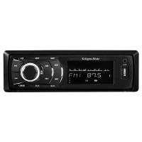 Radio MP3 Player Auto Kruger Matz KM0105, port USB, panou detasabil