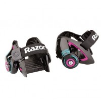 Role tip Razor Jetts, transforma incaltamintea in cel mai cool mod, Mov