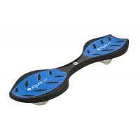 Razor Ripster Air, usor si compact, platforma concava, Albastru