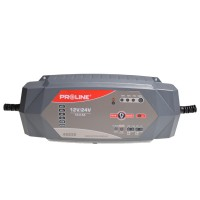 Redresor Proline pentru incarcare acumulatori, 12-24V / 3.5-7A