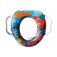 Reductor WC captusit cu manere Nemo Lulabi, 12 luni+