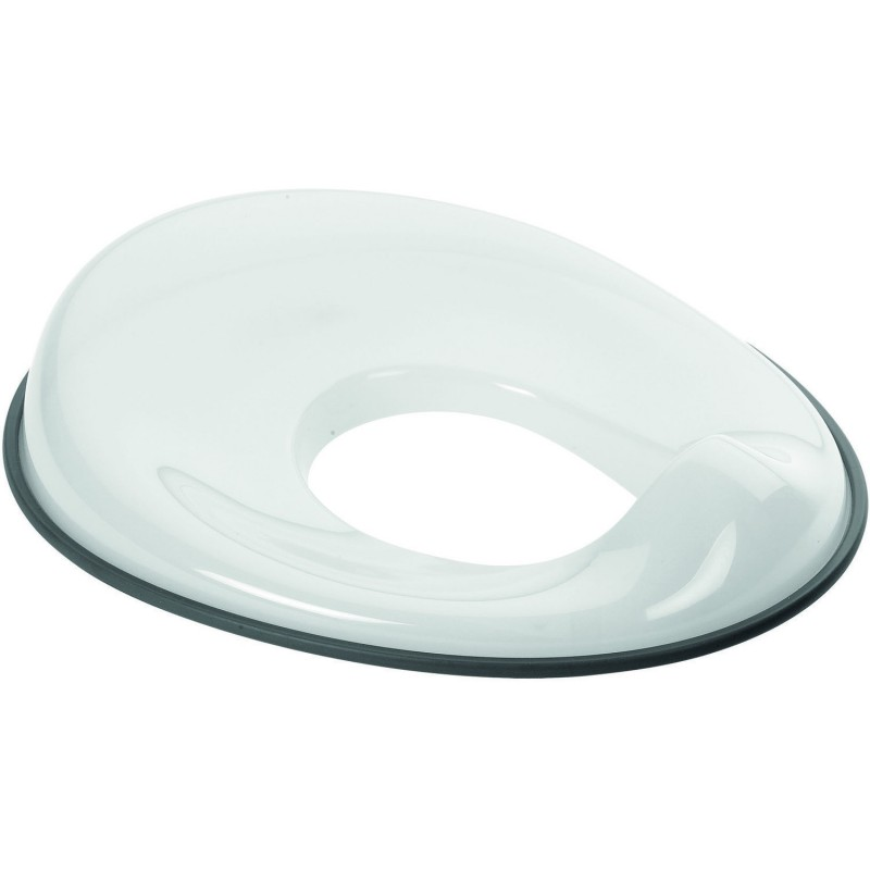 Reductor WC Plebani, 18 luni+, maxim 20 kg, alb