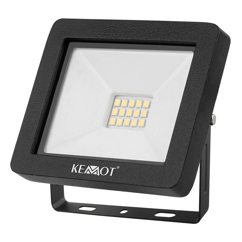 Proiector LED Kemot URZ3472, 10 W, 4000 K, 800 lm 2021 shopu.ro