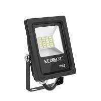 Proiector LED Kemot URZ3450, 10 W, 6400 K, 850 lm