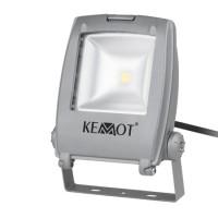 Proiector LED Kemot, 10 W, 4500 K, clasa energetica A