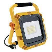 Reflector LED pentru lucru, 50 W, 6400 K, 4000 lm, cip samsung, culoare alb neutru