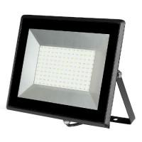 Reflector LED SMD, 100 W, 3000 K, IP65, 8500 lm, lumina calda