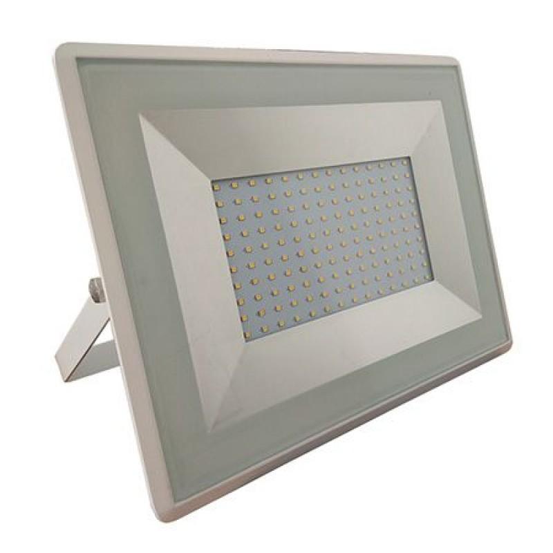 Reflector cu LED, 100 W, 4000 K, 8500 Im, lumina alb neutru 2021 shopu.ro