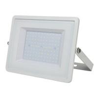 Proiector V-Tac cu LED SMD, cip Samsung, 100 W, lumina alba rece