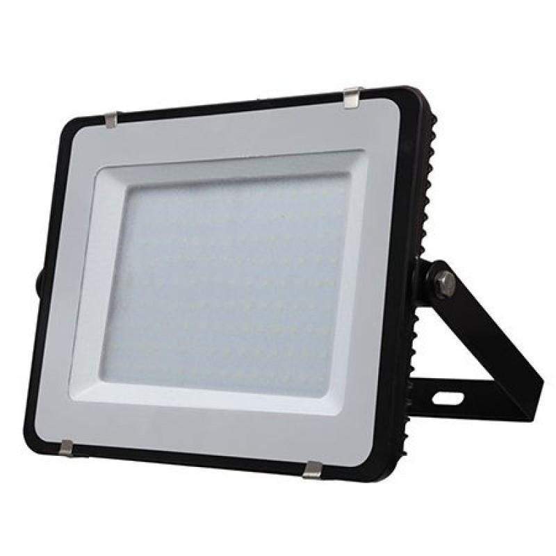 Proiector V-Tac cu LED SMD, cip Samsung, 150 W, 6400 K, lumina alb rece 2021 shopu.ro