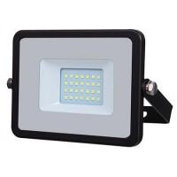 Proiector V-Tac cu LED SMD, cip Samsung, 20 W, lumina alb neutru