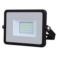 Proiector V-Tac cu LED SMD, cip Samsung, 20 W, lumina alb rece