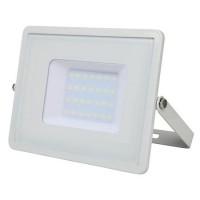 Proiector V-Tac cu LED, cip Samsung, 30 W, 4000 K, lumina alb neutru