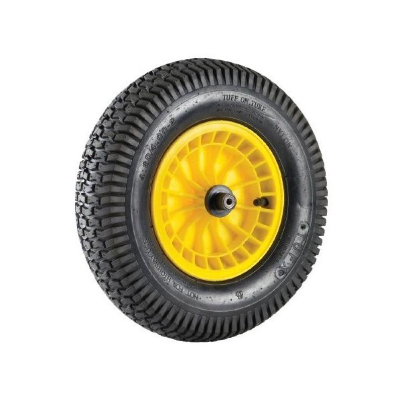 Roata pneumatica pentru roaba Tufx, 5-8 2021 shopu.ro