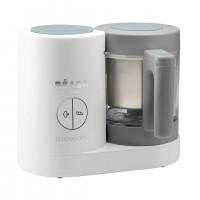 Robot Babycook Neo White Beaba, 26.5 x 21.5 x 21.5 cm, gri