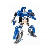 Robot Converters M.A.R.S. Cybotronix, 24 x 10 x 30 cm, 5 ani+, albastru