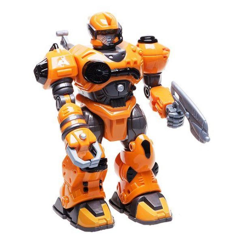 Robotel interactiv Cybotronix M.A.R.S., 20.3 x 13.3 x 9.8 cm, 3 ani+