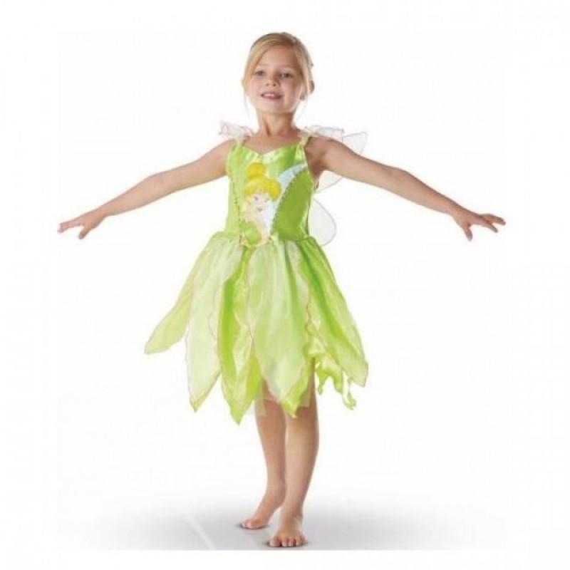 Rochita Clopotica Fairies, varsta 7-8 ani, marime L