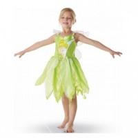 Rochita Clopotica Fairies, varsta 5-6 ani, marime M