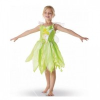 Rochita Clopotica Fairies, varsta 3-4 ani, marime S