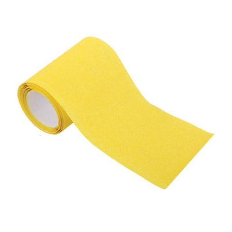 Rola hartie abraziva Proline, diametru 115 mm, lungime 5 m, granulatie 40 shopu.ro