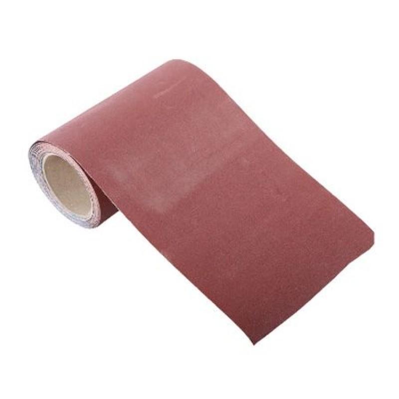 Rola abraziva panzata flexibila, 150 mm, 30 m, 100 grame