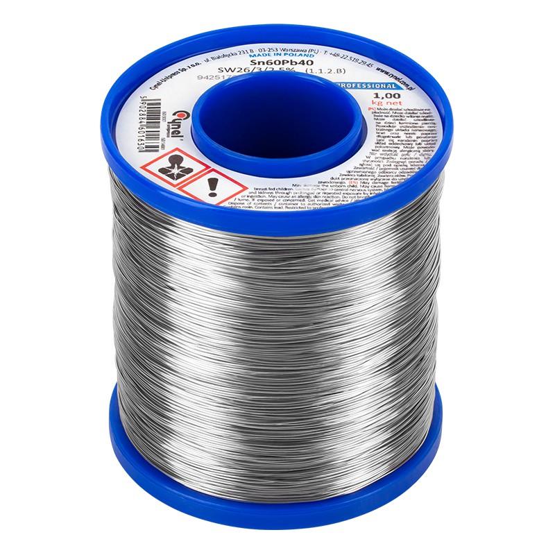 Rola fludor Cynel, 2 mm, 1000 g shopu.ro