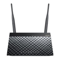 Router Wireless RT-N12E ASUS, 300 Mbps