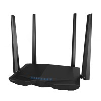 Router Wireless Dual-Band AC6 AC1200 Tenda, 1167 Mbps