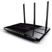 Router Wireless Gigabit AC1200 Archer C5 TP-Link, 1.2 Gbps