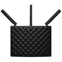 Router wireless Tenda AC15 AC1900, 1900 mbps, 1 x USB, printserver