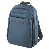 Rucsac pentru laptop Monray Reverse, 15.6 inch, curele reglabile