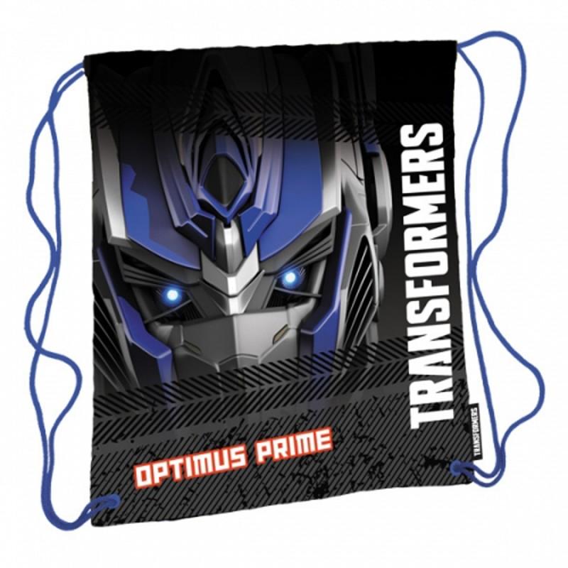 Sac de umar Transformers Starpak, 38.5 x 33 cm 2021 shopu.ro