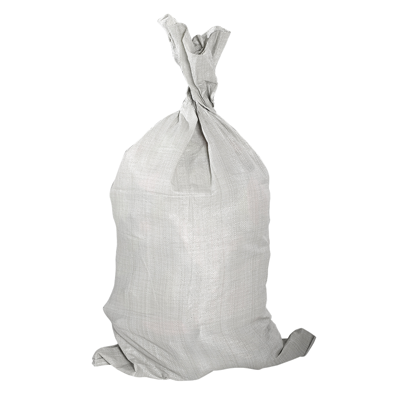 Set saci moloz Proline, 700 x 1150 mm, polipropilena, 10 bucati, Alb 2021 shopu.ro