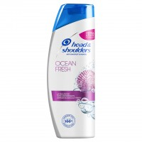 Sampon antimatreata Head & Shoulders Ocean Fresh, 675 ml