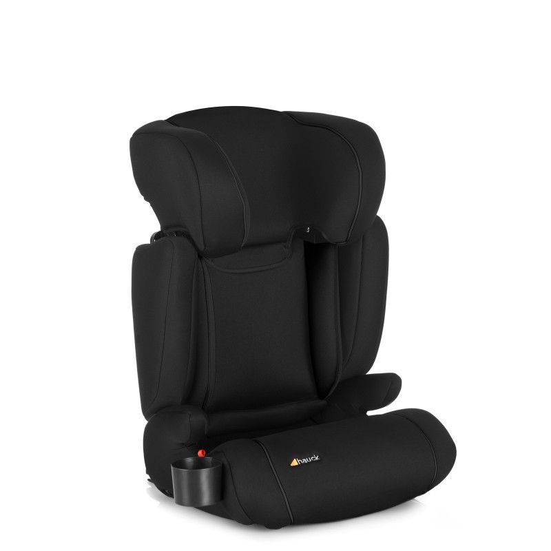 Scaun Auto Bodyguard Pro Black Hauck, 3 ani+ 2021 shopu.ro