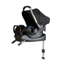 Scaun Auto si Baza Comfort Fix Hauck, suporta maxim 13 kg, baza scaun inclusa