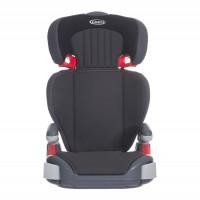 Scaun auto Junior Maxi Midnight Black Graco, suporta maxim 36 kg