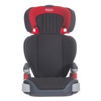 Scaun auto Junior Maxi Pompeian Red Graco, suporta maxim 36 kg