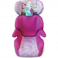 Scaun auto Princess Disney Eurasia, greutate suportata 15 - 36 kg, husa detasabila