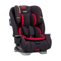 Scaun auto Graco SlimFit LX 3 in 1 Fiery Red, 50.49 x 41.2 x 64.77 cm
