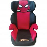 Scaun auto Spiderman Disney Eurasia, 15 - 36 kg, tetiera ajustabila