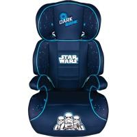 Scaun auto Star Wars, 15 - 36 kg, bleumarin