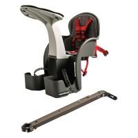 Scaun bicicleta WeeRide, 1-4 ani, maxim 15 kg, tetiera, centura siguranta, model universal