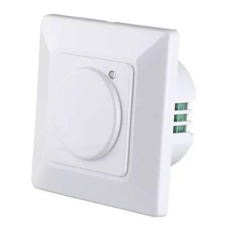 Senzor miscare V-Tac, 1200 W, unghi detectie 180 grade, lumina reglabila 2021 shopu.ro